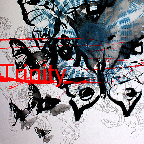 Trinity by Kresten Osgood