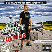 Fly Music by Various Artists