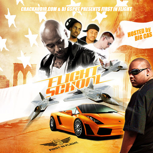 Flight School by Various Artists
