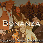 Bonanza by Hollywood Studio Orchestra