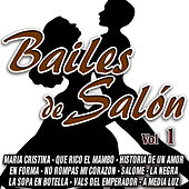 Bailes De Salon Vol.2 by Grupo Merenguisimo