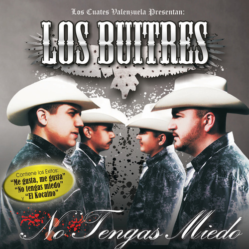 No Tengas Miedo by Buitres