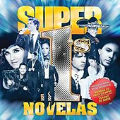Super 1's Novelas by Various Artists