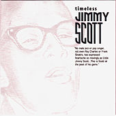 Timeless: Jimmy Scott by Jimmy Scott