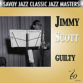 Guilty by Jimmy Scott
