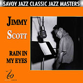 Rain In My Eyes by Jimmy Scott