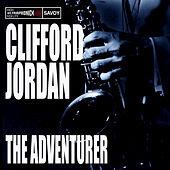The Adventurer by Clifford Jordan