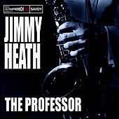 The Professor by Jimmy Heath