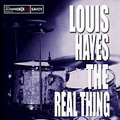 The Real Thing by Louis Hayes