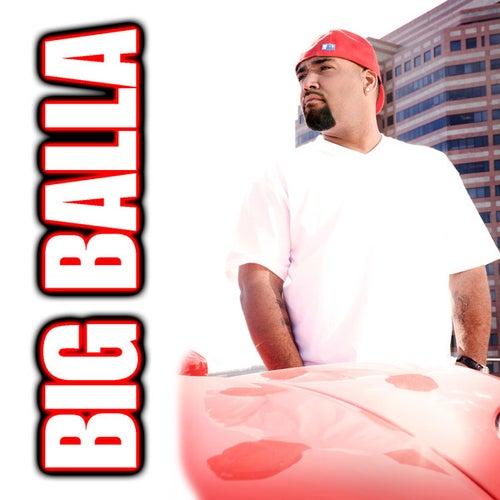 Big Balla by Mack 10