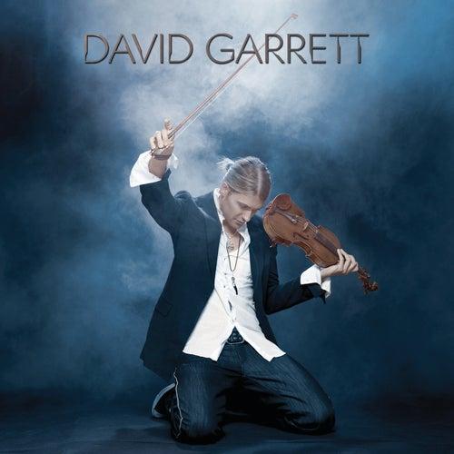 Christmas Classic by David Garrett