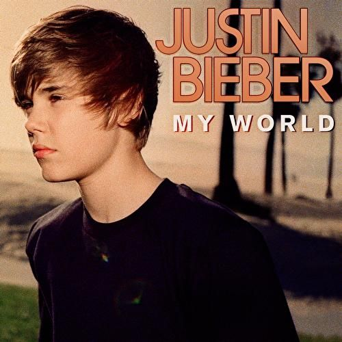 My World by Various Artists