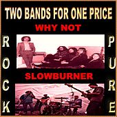 Two Bands For One Price by Various Artists