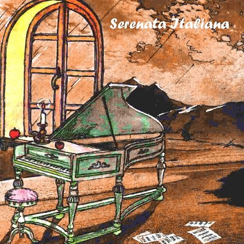 Serenata italiana, vol. 6 by Various Artists