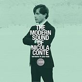 The Modern Sound of Nicola Conte - Versions In Jazz-dub by Nicola Conte