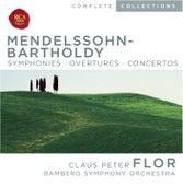Mendelssohn: Symphonies; Overtures; Concertos by Various Artists