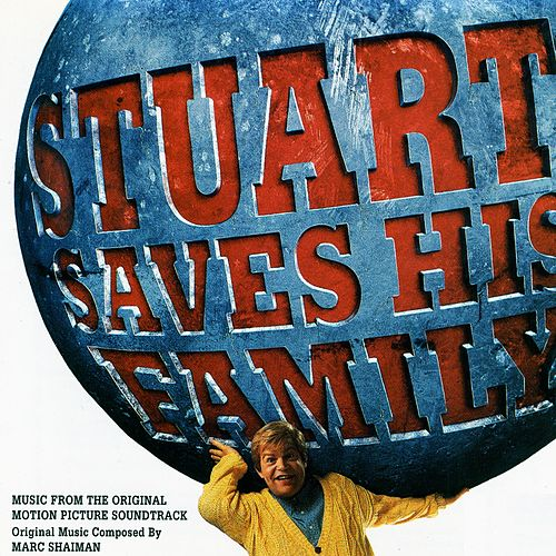 Stuart Saves His Family by Various Artists