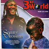 3rd World by Sonny Okosuns