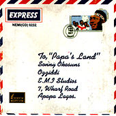 Papa's Land by Sonny Okosuns