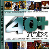 40 + Mix 2007 von Various Artists