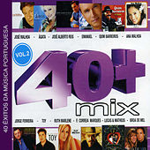 40 + Mix Vol 2 von Various Artists