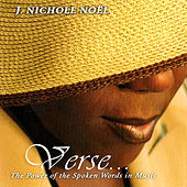 Verse...The Power Of The Spoken Words In Music by J.Nichole Noel