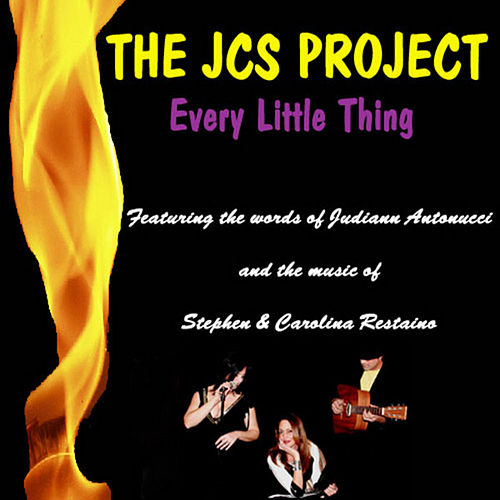 Every Little Thing by The JCS Project