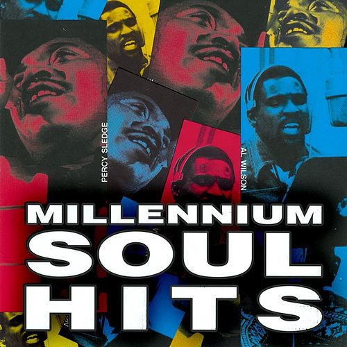 Millennium Soul Hits by Various Artists