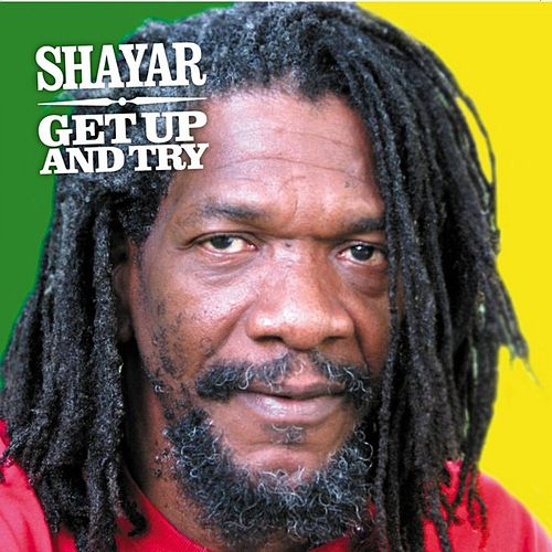 Get Up And Try by Shayar