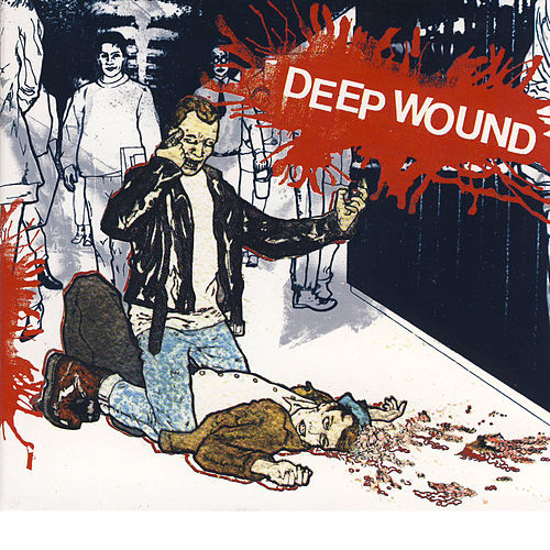 Almost Complete by Deep Wound