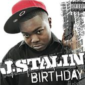 Birthday - Single by J-Stalin