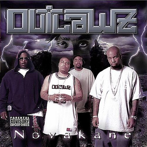 Novakane by Outlawz