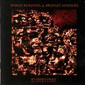 Bloodlines by Bridget Wishart
