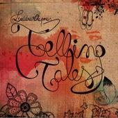 Telling Tales by Leddra Chapman