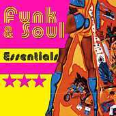 Funk & Soul Essentials von Various Artists