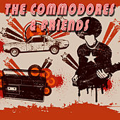 The Commodores & Friends (Re-Recorded / Remastered Versions) von Various Artists