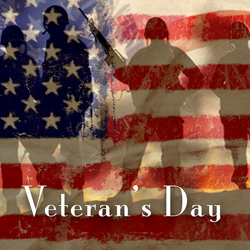Veteran's Day by Various Artists