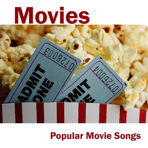Movies - Popular Movie Songs by Music-Themes