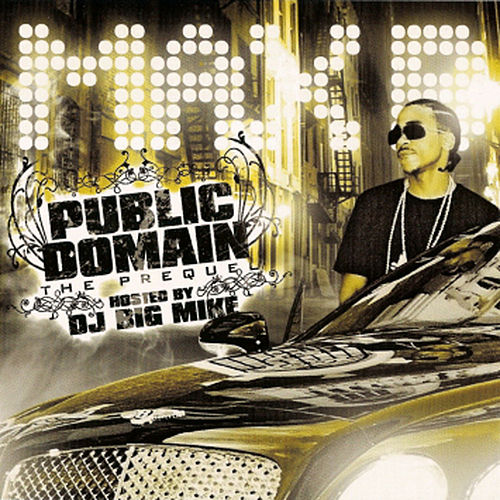 Public Domain: The Prequel by Max B.