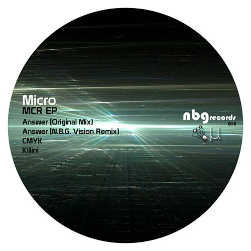 Mcr Ep by Micro