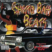 Ghetto Bass Beats (EXPLICIT) by Ghostown DJs