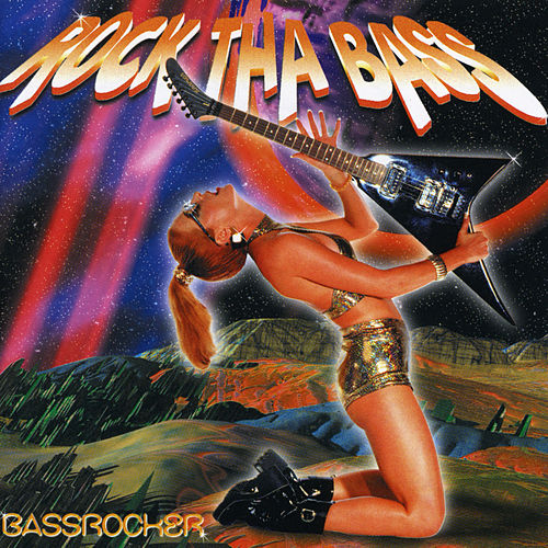 Rock Tha Bass by Bassrocker