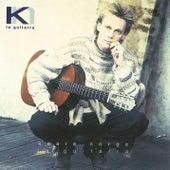 La Guitarra by Kaare Norge