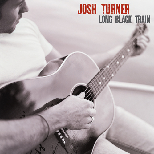 Long Black Train by Josh Turner