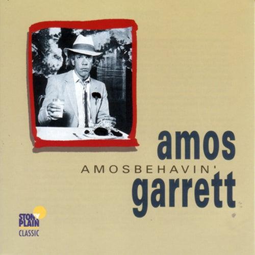 Amosbehavin' by Amos Garrett