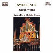 Organ Works by Jan Pieterszoon Sweelinck