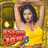 Island Jamz 3: The Sonic Boom by Various Artists