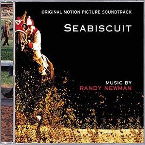 Seabiscuit by Randy Newman
