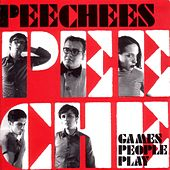Games People Play by The PeeChees