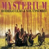 Mysterium by Rodrigo Leão